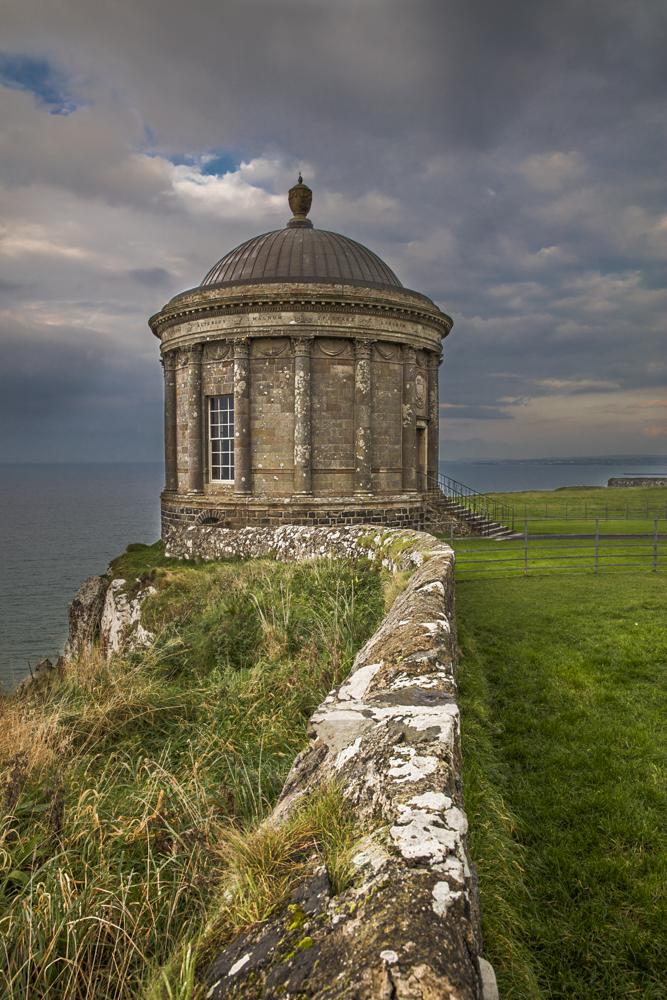 Ierland 2016