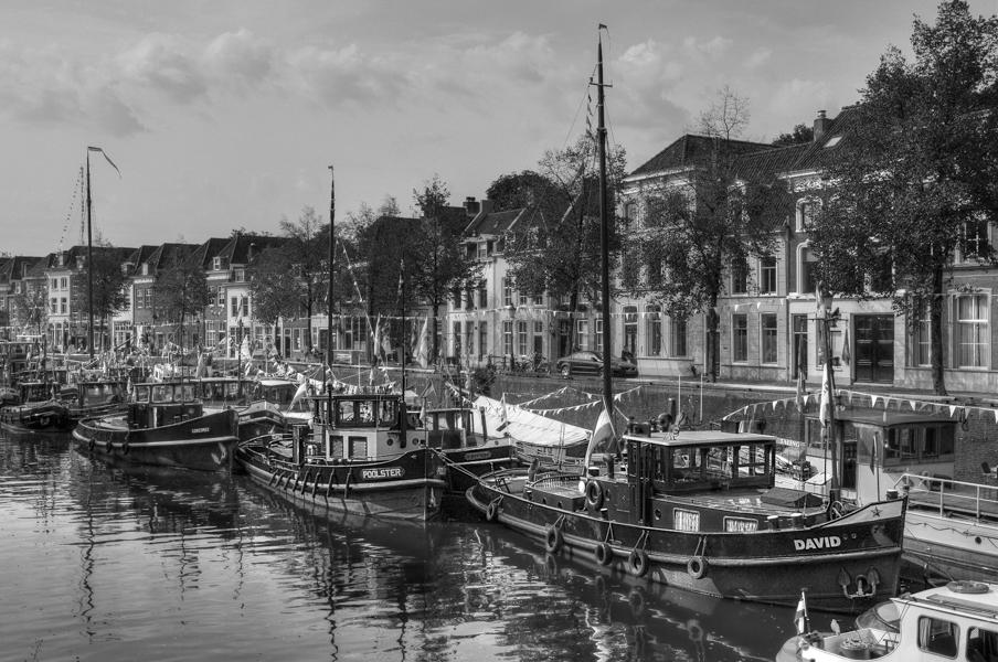 Brede Haven 's-Hertogenbosch / Den Bosch Maritiem