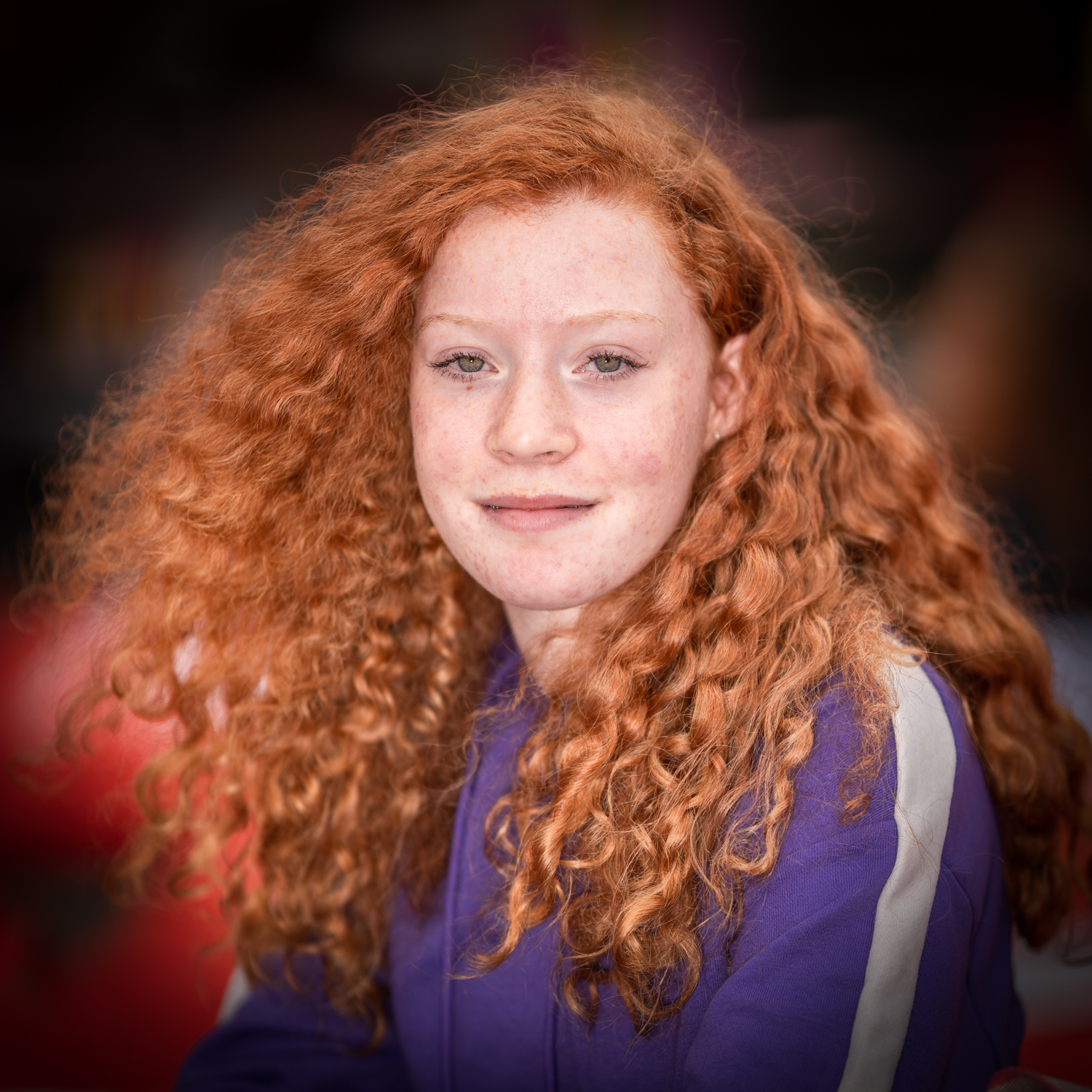 Red-Head Day Breda
